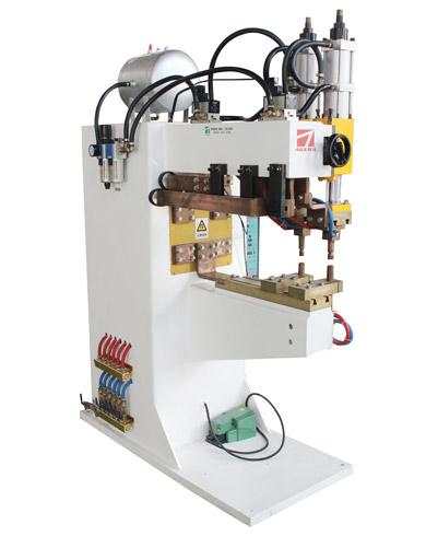 碳钢铁交流螺母焊接机