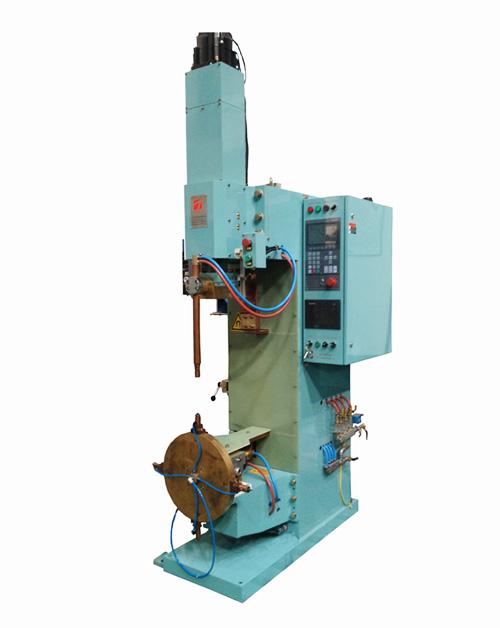 伺服螺母凸焊专机
