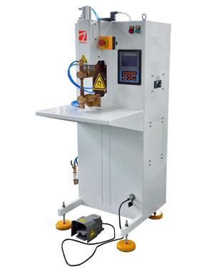 DB-110中频逆变点焊机