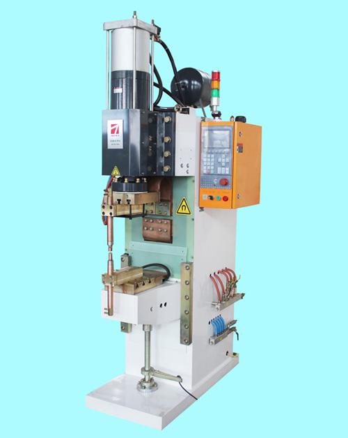 中频逆变点凸焊机DB-440