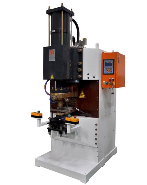 中频逆变凸焊机DB-880