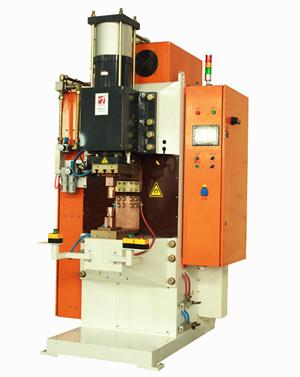 电容储能式点凸焊机DR-20000