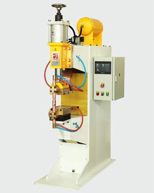 变频式点凸焊机