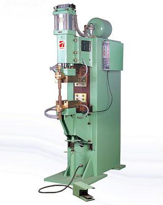 气动式交流点凸焊机DTN-150、200
