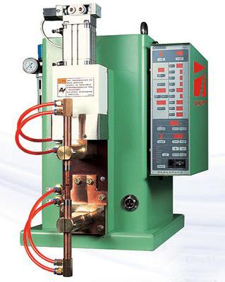 台式交流点凸焊机DN-25