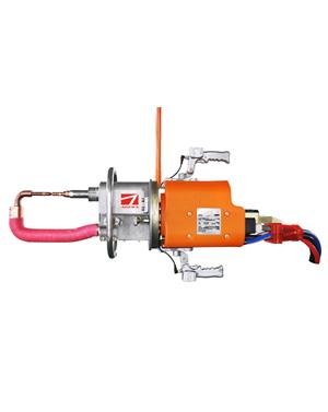 C型一体悬挂式点焊机