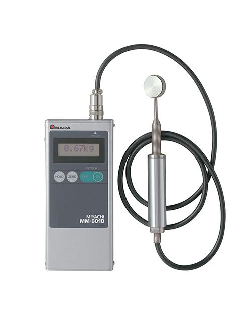 MM-601B点焊压力测试仪