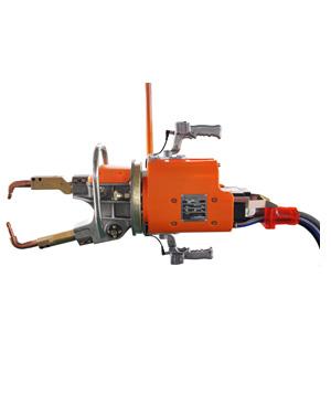 X型一体悬挂式点焊机