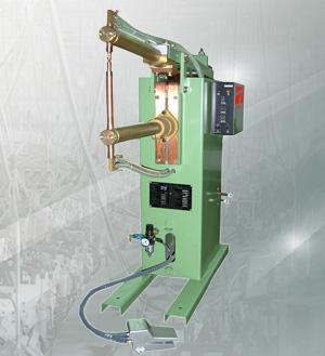 气动杠杆式点焊机