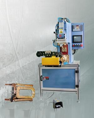 25KVA钎料点焊机
