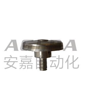 传感器精密电阻缝焊样品