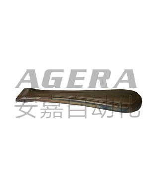 不锈钢手柄自动TIG焊接