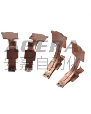 连接片焊接