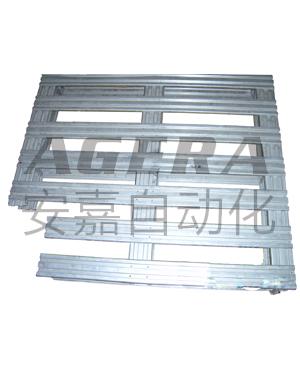 镀锌板托盘凸焊样品
