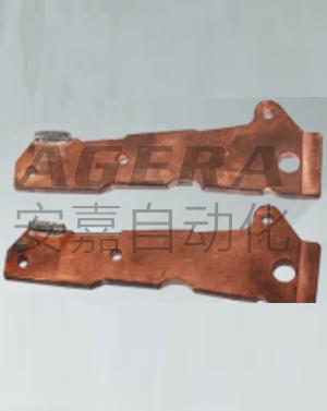 六工位动触头自动焊
