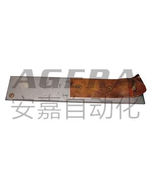 紫铜不锈钢点焊样品