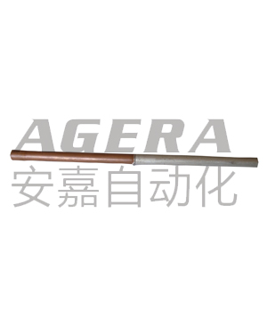 铜铝管对焊样品