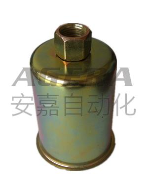 滤清器螺母环凸焊焊接样品