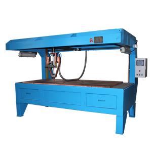 龙门式平台无痕点焊机