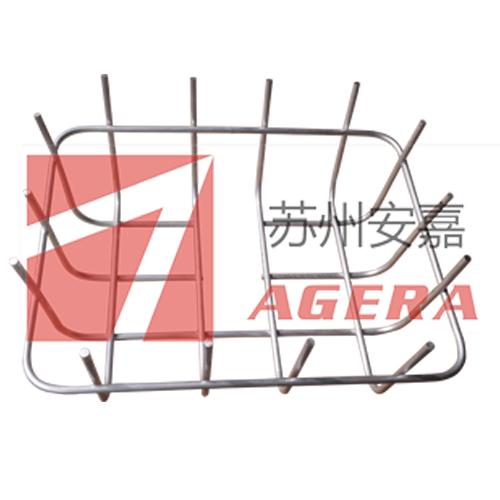 铝车篮点焊样品500