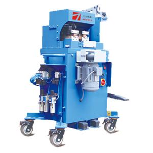 双锻压式对焊机AUN-8