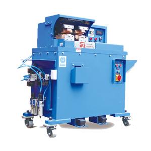 双锻压式对焊机AUN-40