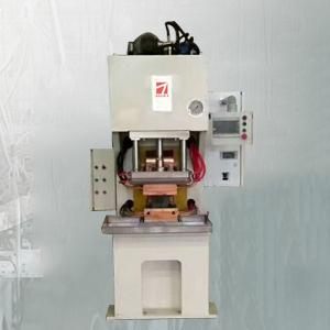 铜铝软连接高温扩散焊机