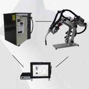 SKS CMT冷金属过渡焊接系统