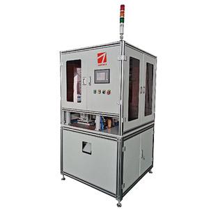 吸尘器滤网自动点焊机