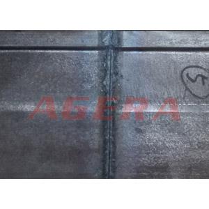 铁板闪光对焊样品