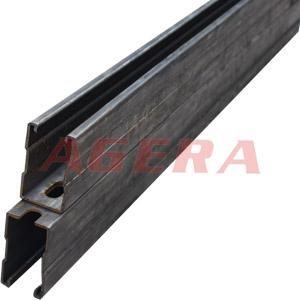 抗震支架焊接样品