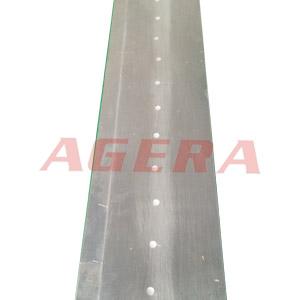 铝板点焊样品