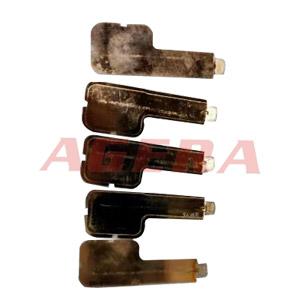 VC均温板水嘴封口点焊样品