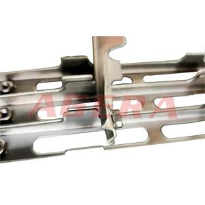 排气管支撑架凸焊样品
