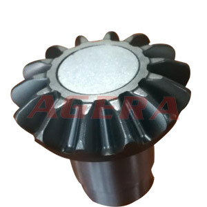 齿轮封口环凸焊样品