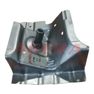 冲压件与法兰棒环凸焊样品