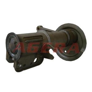 减震器自动凸焊样品