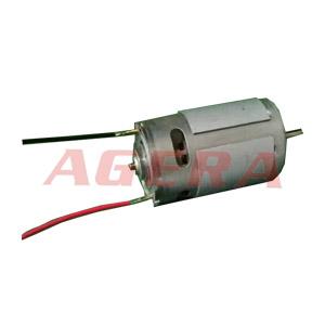 马达端子连接线点焊样品