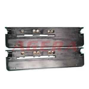 汽车电源板多点焊样品