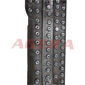 热成形钢法兰螺母凸焊样品