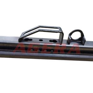 汽车座椅滑轨垫块双头凸焊样品