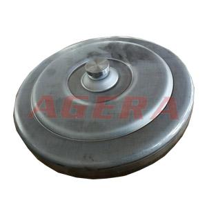 液力器变矩器凸焊样品