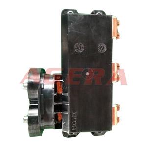 新能源汽车电源板点焊样品