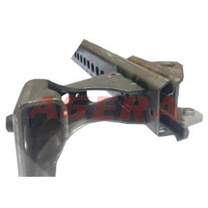 汽车座椅滑轨激光点焊样品