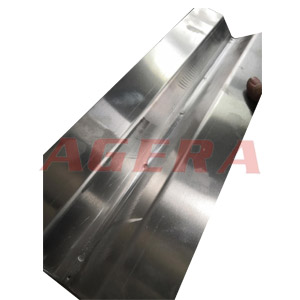 铝工具箱点焊样品