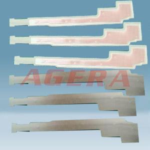 VC均温板铜片自动点焊样品