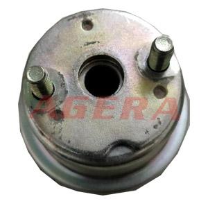 涡轮增压器点焊样品