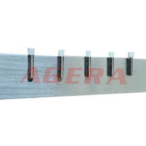 不锈钢圆柱点焊样品