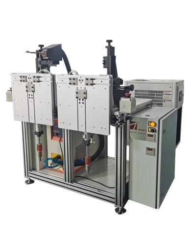 VC均温板吸气管高频钎焊专用焊机