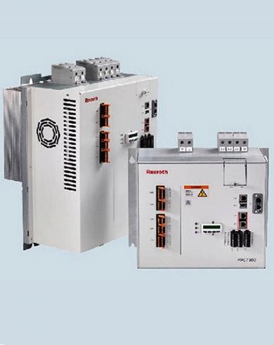 博世焊机 7000中频焊接控制系统